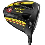 Cobra King Speedzone Xtreme Black/Yellow 10 To 11Yrs Driver