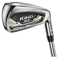 Cobra King Speedzone Iron Set
