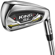 Cobra King Speedzone Single Iron