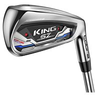 Cobra King Speedzone One Length Iron Set