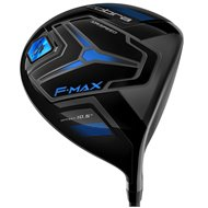 Cobra Fmax Airspeed Offset Driver