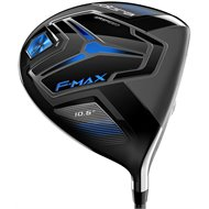 Cobra Fmax Airspeed Straight Neck Driver