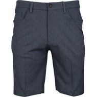 Greg Norman ML75 Microlux Heathered 5-Pocket Hybrid Shorts