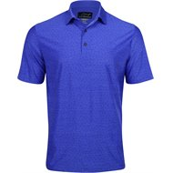 Greg Norman Deep Sea Shirt