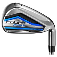Cobra Fmax Airspeed Iron Set