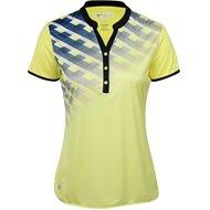 Greg Norman ML75 Tori S/S Polo Shirt
