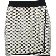 Greg Norman Bianca Pull On Skort Skort