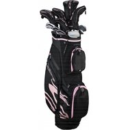 Cobra Fmax Airspeed Black Club Set