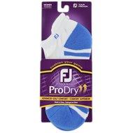 FootJoy Prodry Roll Tab Stripe Pattern Socks