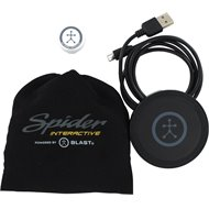 TaylorMade Spider Interactive Blast Motion Sensor And Charger Putting Aids