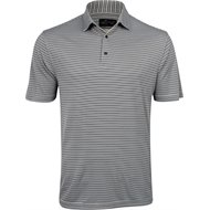Greg Norman Protek Micro Stripe Shirt