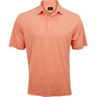 Greg Norman Protek Micro Stripe Shirt