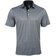 Greg Norman ML75 2Below Sharkfin Foulard Shirt