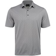 Greg Norman Micro Dot Jacquard Shirt