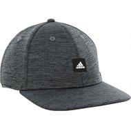 Adidas Heathered Patch Hat Headwear