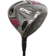 Callaway Epic Flash Udesign Red/Black Driver
