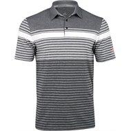 Adidas Ultimate365 Engineered Heathered Shirt