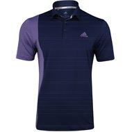 Adidas Ultimate365 Blocked Print Shirt