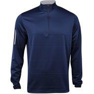 Adidas 3-Stripe Midweight Layering Sweatshirt Outerwear
