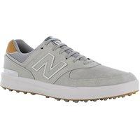 New Balance 574 Greens Spikeless Golf Shoes | 3balls.com