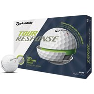 TaylorMade Tour Response Golf Ball