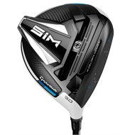 TaylorMade SIM Driver