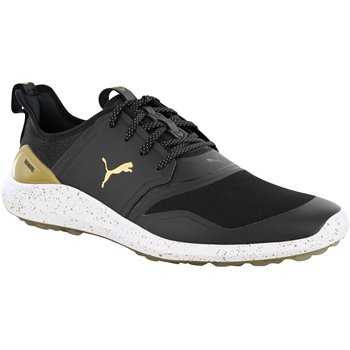 Puma Limited Edition Ignite Nxt President S Cup Spikeless Golf Shoes Black Puma Team Size 13 3balls Com