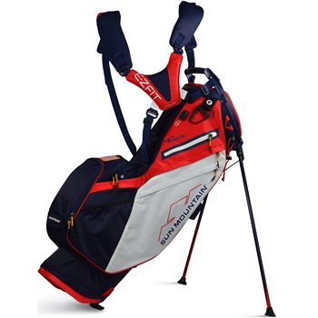 Sun Mountain Supercharged Stand Golf Bag