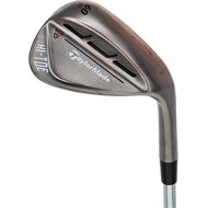 TaylorMade Hi Toe Raw Wedge