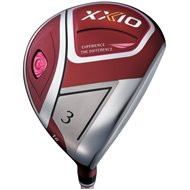 XXIO ELEVEN BORDEAUX Fairway Wood