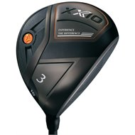 XXIO X Black Fairway Wood
