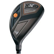 XXIO X Black Hybrid