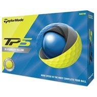 TaylorMade TP5 2020 Golf Ball