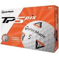TaylorMade TP5 Pix 2.0 Golf Ball