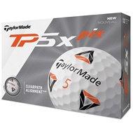 TaylorMade Tp5x Pix 2.0 Golf Ball