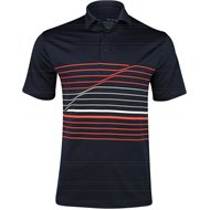 Under Armour UA Playoff 2.0 Incline Stripe Shirt