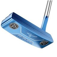 Mizuno M Craft I Blue ION Putter