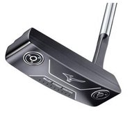 Mizuno M Craft I Black ION Putter