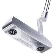 Mizuno M Craft II White Satin Putter