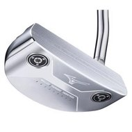 Mizuno M Craft III White Satin Putter