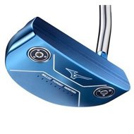 Mizuno M Craft III Blue ION Putter