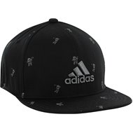 Adidas Youth Flat Bill Headwear
