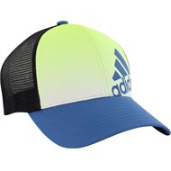 Adidas Youth Gradient Trucker Headwear