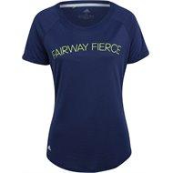 Adidas Fairway Graphic Shirt