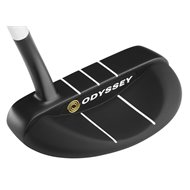 Odyssey Stroke Lab Black Rossie Flow Putter