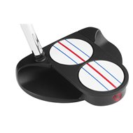 Odyssey Triple Track 2 Ball Putter
