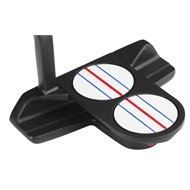 Odyssey Triple Track 2 Ball Blade Putter