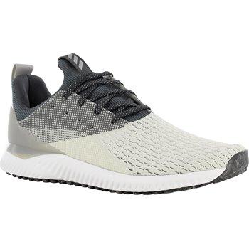 Adidas Adicross Bounce 2 0 Spikeless Golf Shoes Orbit Grey Silver Metallic Grey Six 3balls Com