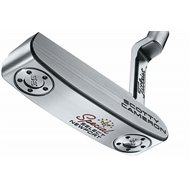 Titleist Scotty Cameron Special Select Newport Putter