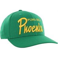 Puma Phoenix City Snapback Headwear